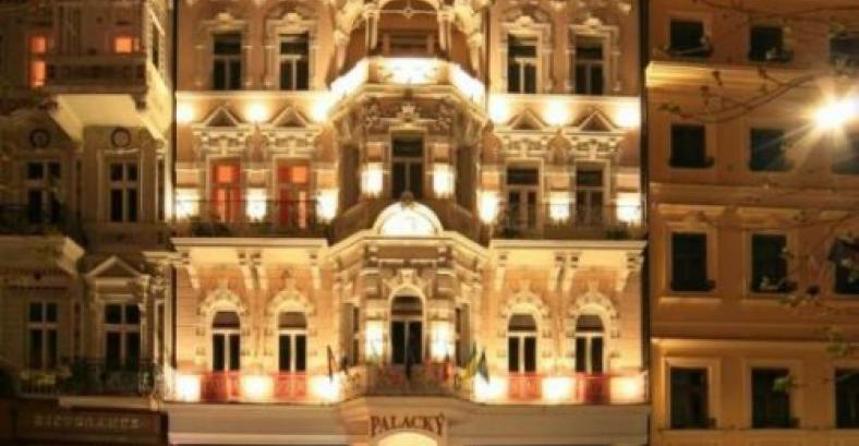 PALACKY HOTEL