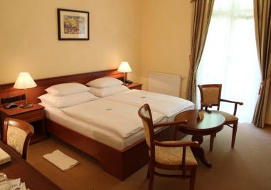 RICHMOND HOTEL KARLOVY VARY