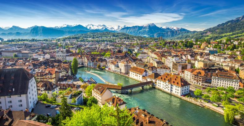 Швейцария+Лихтенштейн