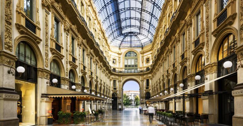 Милан+ шоппинг в OUTLETE