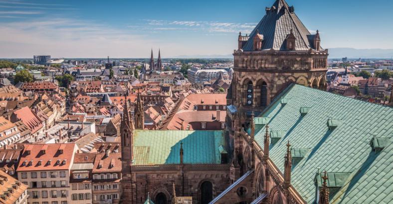 Баден Баден+ Страсбург