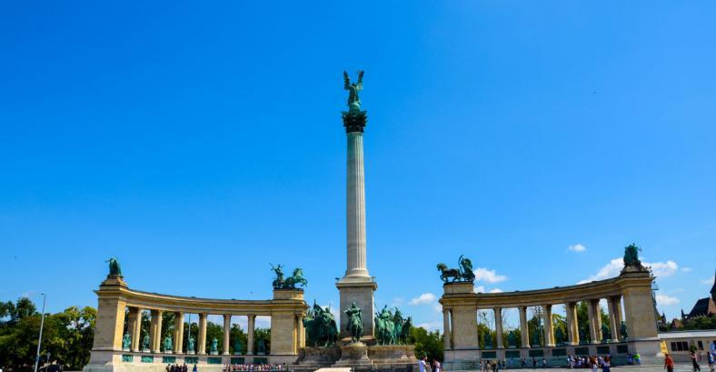 Вена + Будапешт
