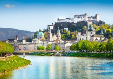 Salzburg + Konigsee
