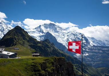 швейцария 3 дня