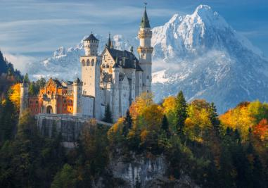Castles of Ludwig II ov Bavaria