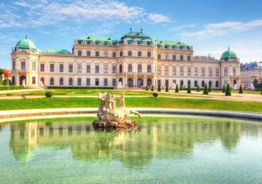 Vienna+Budapest