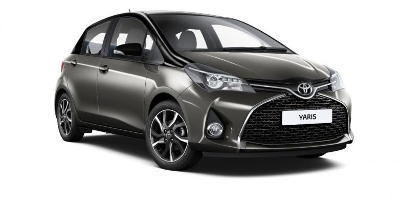 Toyota Yaris  - Hybrid
